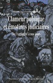 À la clameur publique! Les interventions des cavaliers de la maréchaussée du Poitou à la demande des populations dans la seconde moitié du XVIIIe siècle