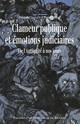 Convicium et clamor: la justice romaine face aux cris de la foule
