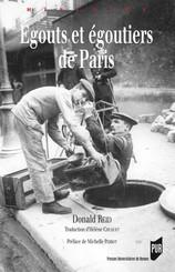 Égouts et égoutiers de Paris