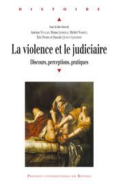 «Bateures, navreures et occision»: le prévôt de Paris face à la violence vers 1400