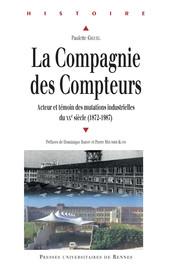 Préface. Un apport majeur à l'histoire industrielle de la France