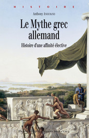 Le mythe grec allemand