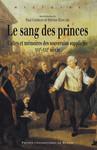 Le sang des princes