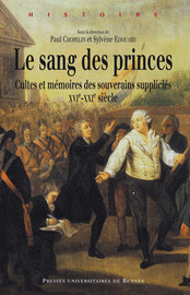 Conclusion. La seconde mort des princes martyrs