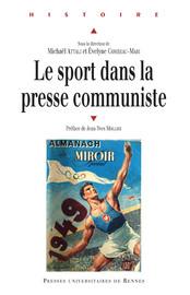 Témoignages, quotidien communiste de l'île de La Réunion et les Jeux des îles de l'océan Indien en 1979