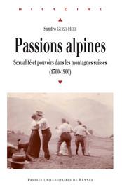 Passions alpines