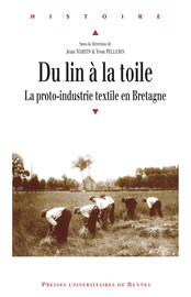 Les paysans-marchands de toile du Léon