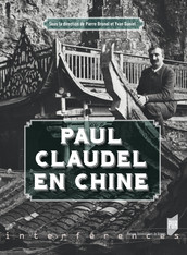 Paul Claudel en Chine