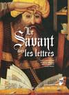 Le savant dans les Lettres