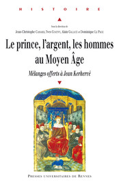 Sel et finances : une intervention du Téméraire (1469)