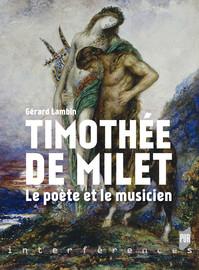 Timothée de Milet