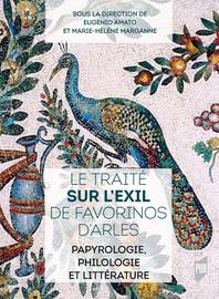 Le traité Sur l'exil de Favorinos d'Arles