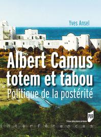 Chapitre III. L'écrivain et l'Algérie