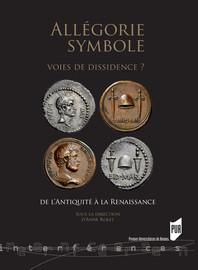 Allégories et dissidences médiévales