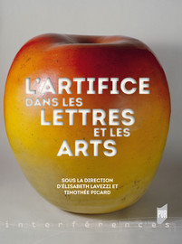 Artifice : le mot, la notion et le concept