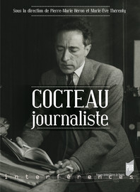 Cocteau journaliste
