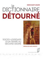 Le dictionnaire détourné