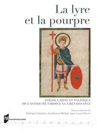 La topique de la «nourrice divine»: un motif récurrent dans la poésie d'éloge depuis Stace (ier s.) jusqu'à Sidoine Apollinaire (ve s.)