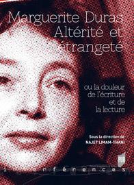 Marguerite Duras :Impressions d'Afrique