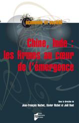 Chine, Inde : les firmes au cœur de l'émergence