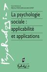 La psychologie sociale: applicabilité et applications