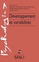 Développement et variabilités