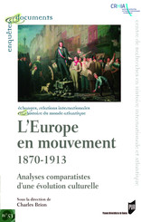 L'Europe en mouvement 1870-1913