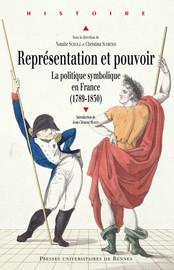 «Par la grâce de Dieu et les constitutions, Empereur des Français.»