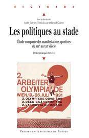 L'Olympiade populaire de Barcelone 1936: entre nationalisme catalan, «esprit olympique» et internationalisme prolétarien