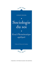 Chapitre II. Socialisations, subjectivations et mises en intrigue de soi