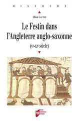 Le festin dans l'Angleterre anglo-saxonne