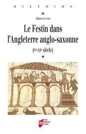 Chapitre II. Le festin dans les sources anglo-saxonnes