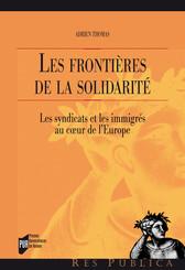 Les frontières de la solidarité