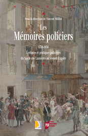 Les Principes généraux du major de Bar ou la police illuminée, 1772