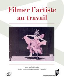 Conclusion. Autoportrait d'un filmeur d'artistes: entretien avec André S. Labarthe