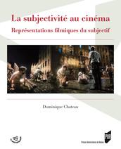 La subjectivité au cinéma