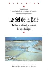 La place du sel dans l'économie rochelaise de la fin du Moyen Âge