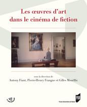 Les œuvres d'art dans le cinéma de fiction