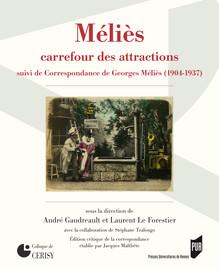 Méliès, l'Incohérent