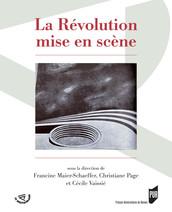 La Révolution mise en scène