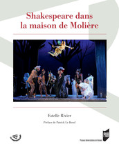 Shakespeare dans la maison de Molière