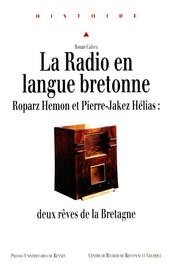 La Radio en langue bretonne