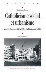 Catholicisme social et urbanisme