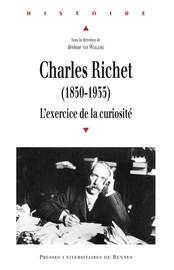 Charles Richet (1850-1935)