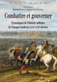 Le rôle politique des officiers généraux (XVIIe siècle-Révolution)