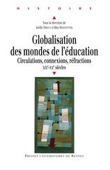 Globalisation des mondes de l'éducation