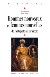 Réflexions sur les hommes nouveaux et l'ascension sociale au Moyen Âge, de Leudaste à Jacques Cœur, en passant par Pareto