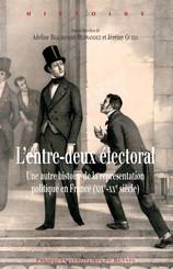 L'entre-deux électoral