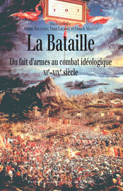 La Vierge et la bombarde. Réflexions sur les sièges d'artillerie d'Orléans (1428) à Dijon (1513)