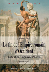 La fin de l'Empire romain d'Occident